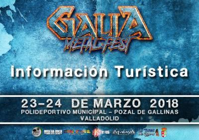 Galia Metal Fest - Información Turística
