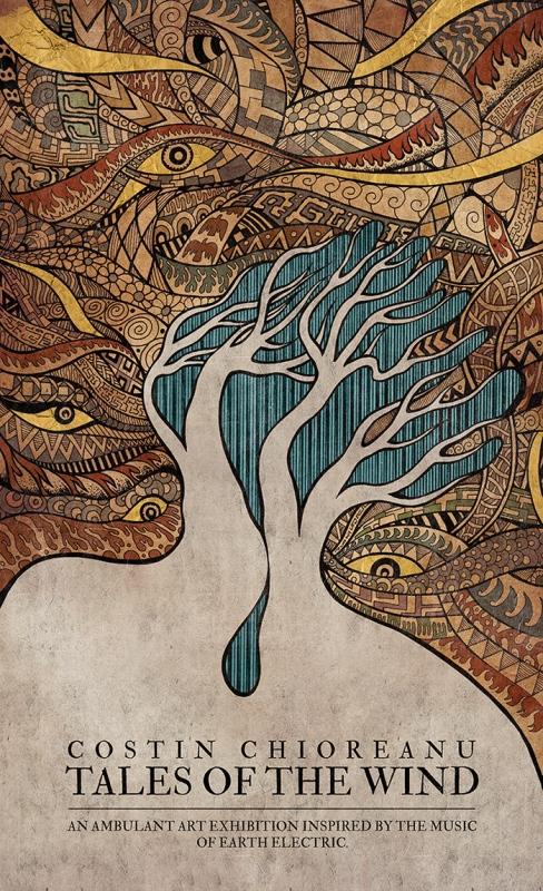 "Costin Chioreanu - ""Tales Of The Wind"""