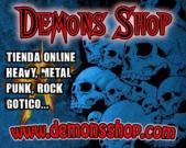 Demons shop