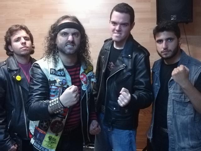 Wichtower - Galia Metal Fest 2019